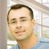 Jeferson Vieira Consultor de Analytics