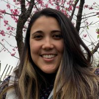 marina souza data analyst at hupdata