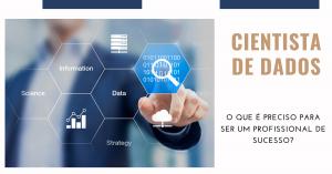 banner cientista de dados de sucesso
