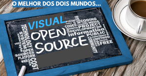 visual open source