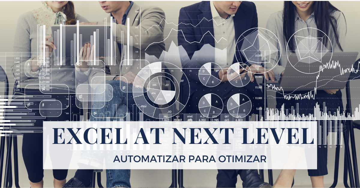 webinar excell at the next level
