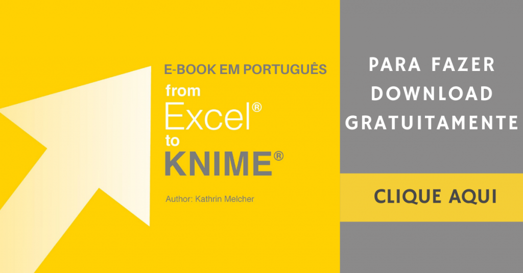 EBOOK FROM EXCEL TO KNIME