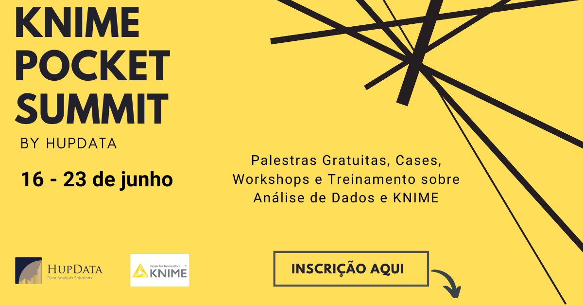 knime pocket summer with knime by hupdata
