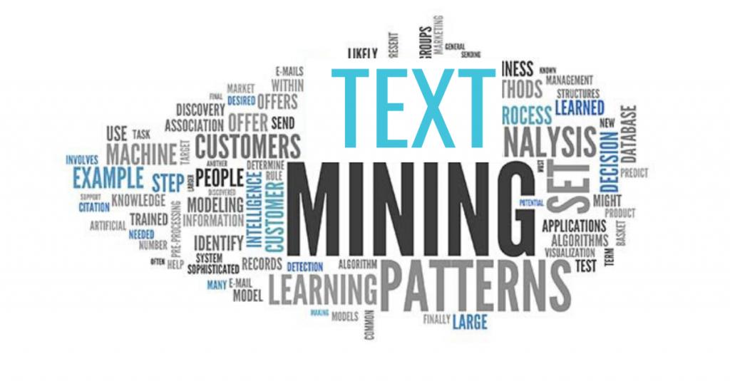 treinamento em text mining