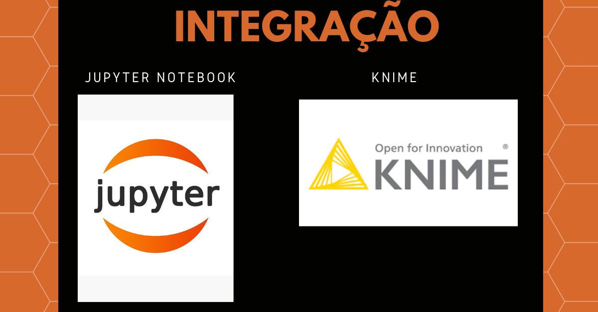 mostrar a integração de duas plataformas
