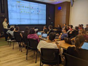 treinamento data analytics hupdata com knime