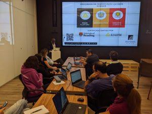 treinamento certificação KNIME Analytics
