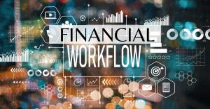 Fluxo de Trabalho Financeiro
